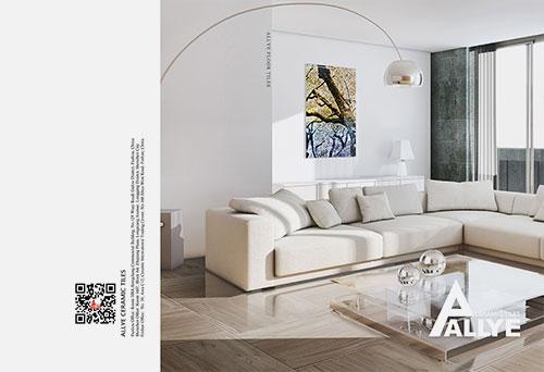 allye floor tiles cover