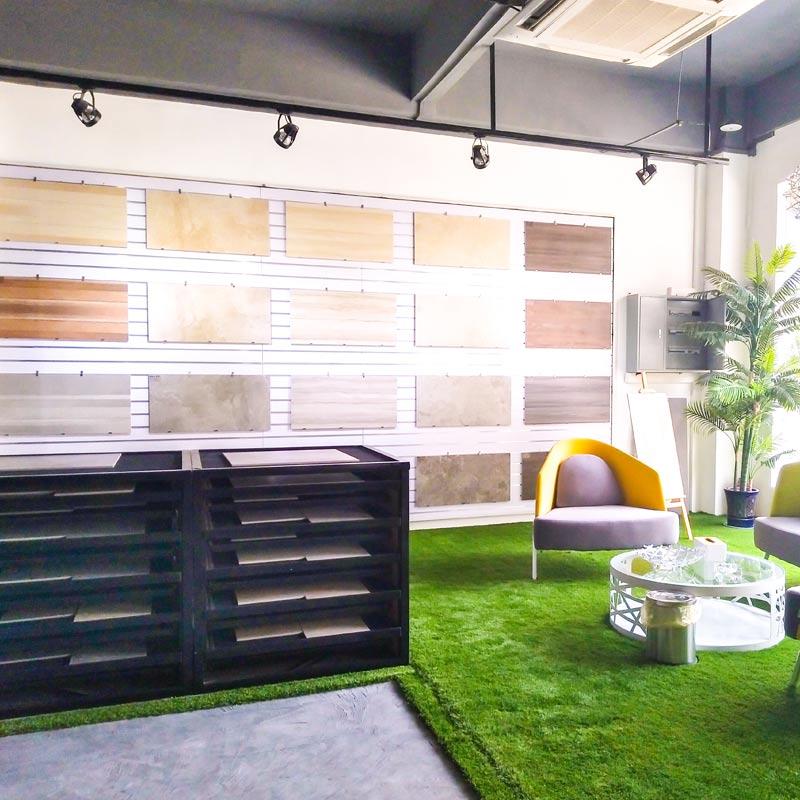 allye showroom