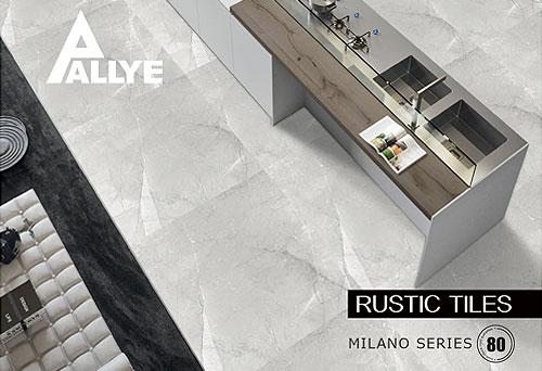 rustic tiles milano series cover