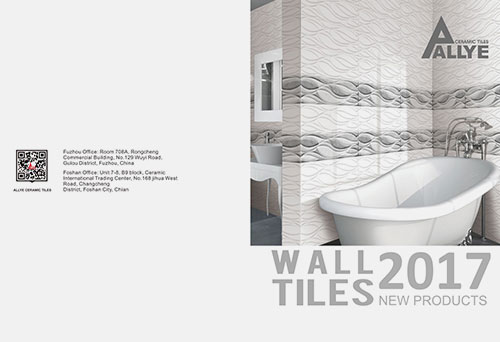 wall tiles cover