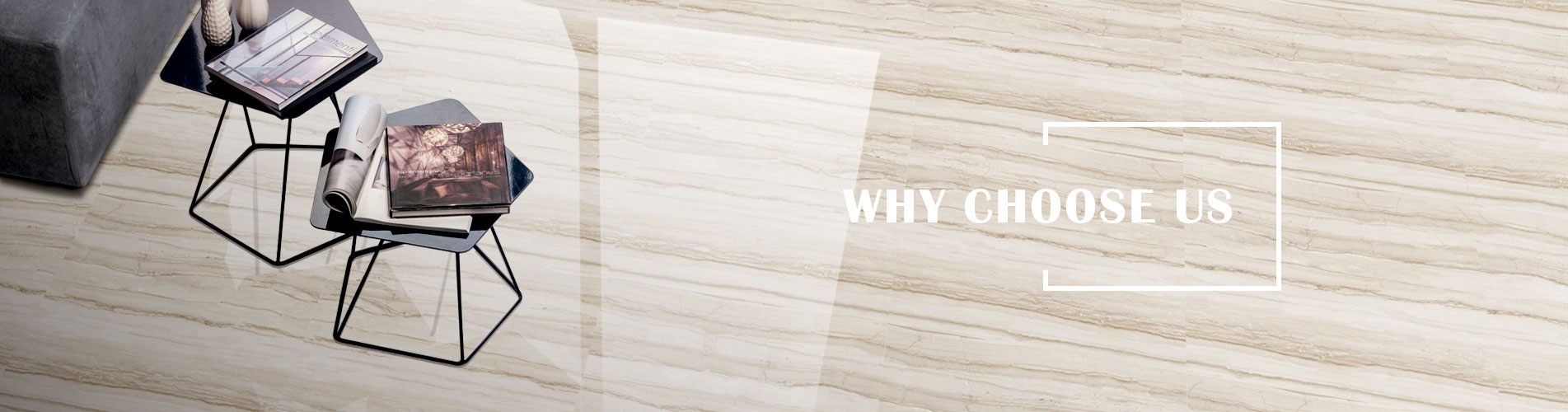 why choose us banner